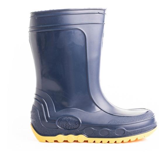 Botas Botitas De Lluvia Niños Niñas Zapatos De Goma Nenes