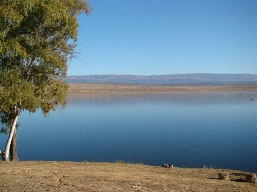 Lotes En Lago Los Molinos - Calamuchita Córdoba - Escritura