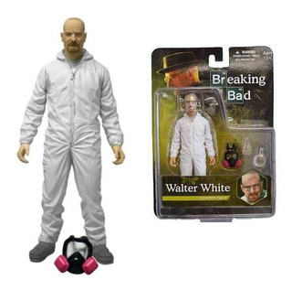 Breaking Bad Walter White Mezco Rosario