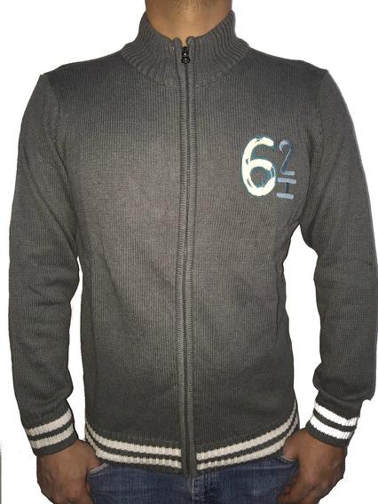 Casaco/suéter/cardigan/blusa/jaqueta Masculina Hering