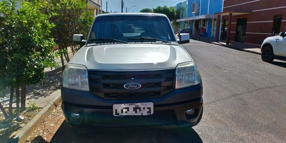 Ford Ranger 2.3 Xls Sport 4x2