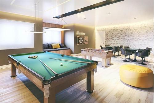 Imagem 1 de 11 de Apartamento, 2 Dorms Com 74.94 M² - Centro - Itanhaem - Ref.: Fzn58 - Fzn58