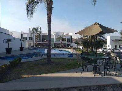 Departamento En Planta Baja En Renta En Corregidora