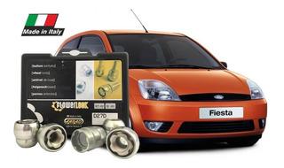 Tuercas De Seguridad Para Ford Fiesta Precio Promo