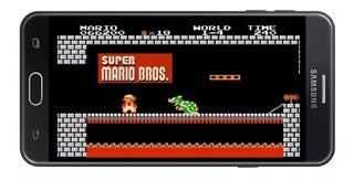 15 Juegos De Mario Bros (consola Nes) Para Android