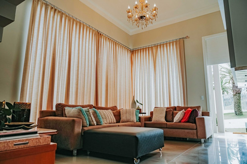Casa No Loteamento Golden Park, Bairro Itoupava Central, Com 3 Dormitórios E Demais Dependências. - 3575370v
