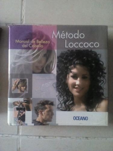 Manual De Belleza Metodo Loccoco