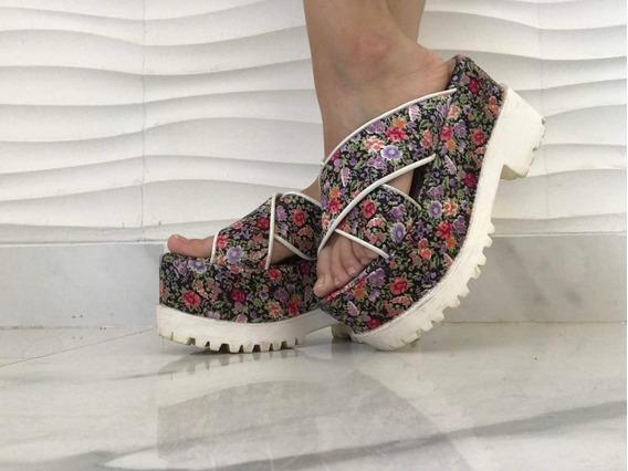 Zapatos Nazaria Plataforma