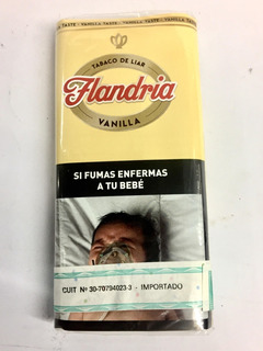 Tabaco Flandria 30gr-sauvage Todos Los Sabores Local 11