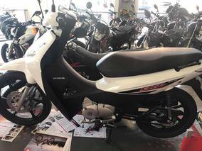 Honda New Biz 125 0 Km - Año 2018 -