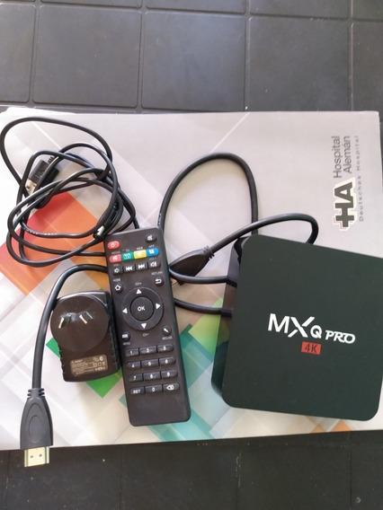Tv Box. Convertí La Tele En Smart