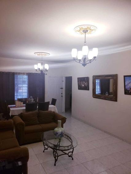 Casa En San Antonio - Altos De Las Praderas - 3r 2baños