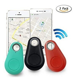 Localizador Inteligente Pet Rastreador Gps Bluetooth