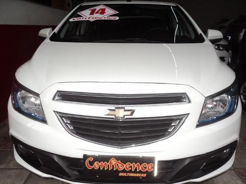 Chevrolet Onix 1.4 Ltz 5p 2014 97000 Km $34990,00 Completo