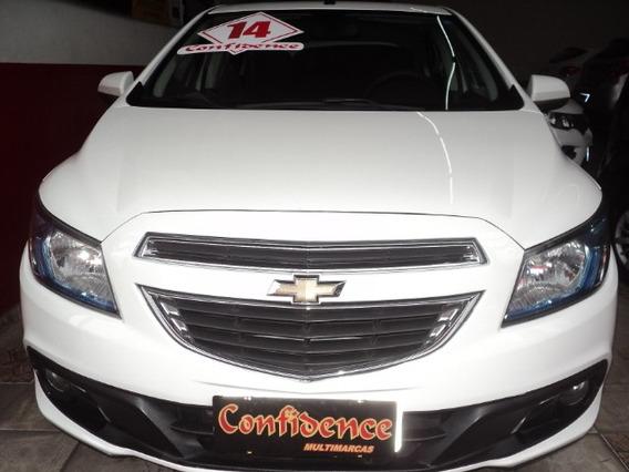 Chevrolet Onix 1.4 Ltz 5p 2014 97000 Km $33490,00 Completo