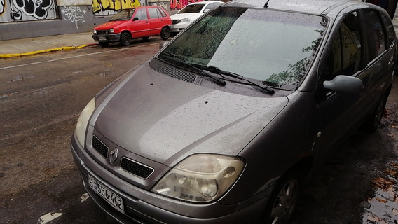 Renault Scénic 1.6 L Luxe 2008