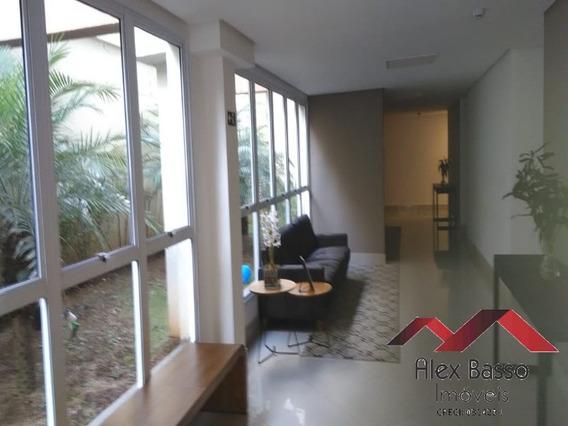 Apartamento - Ap00467 - 33758444
