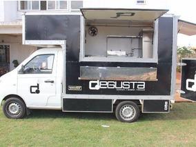 Novissimo Food Truck -2014