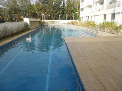 Apartamento Residencial Para Locação, Umuarama, Osasco. - Ap3065
