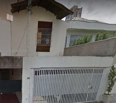 Casa Em Jardim Das Acácias, São Paulo/sp De 160m² 3 Quartos À Venda Por R$ 445.373,87 - Ca231939