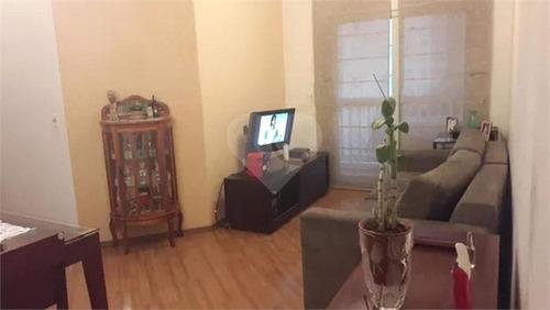 Apartamento 02 Dormitórios, Sendo Dormitório Casal Com Cama E Armário Planejados. Cozinha, Banheiro - 326-im360215