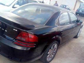 Dodge Stratus Se 5vel Aa Mt 2002