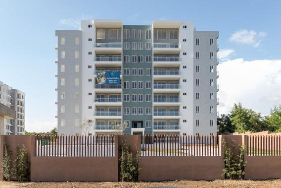 Apartamentos En La Ciudad Modelo