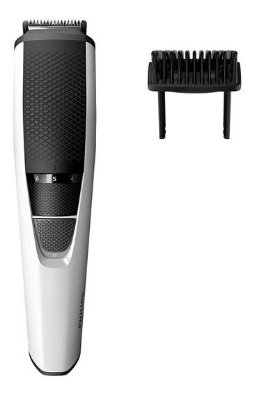 Philips Afeitadora Y Recortadora De Barba Beardtrimmer