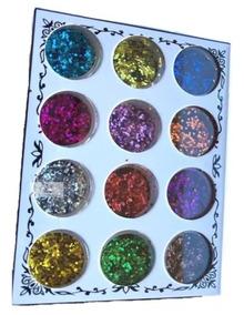 Kit Glitter Para Unha Encapsulado