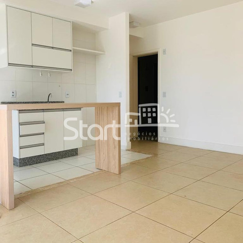 Imagem 1 de 27 de Apartamento À Venda Em Taquaral - Ap006595