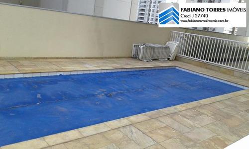 Apartamento Para Venda Em São Bernardo Do Campo, Baeta Neves, 3 Dormitórios, 1 Banheiro, 2 Vagas - 1777_2-802898