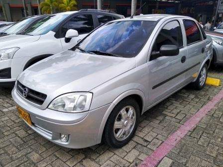 Chevrolet Corsa Evolution 2005 Full, Original, Todo Al Dia.
