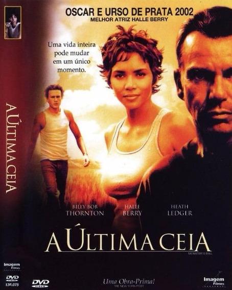 A Última Ceia Drama Romance Dvd Novo Lacrado Original Dublad