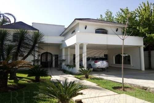 Casas En Venta En Residencial Y Club De Golf La Herradura, Monterrey