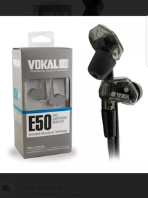 Fone Vokal E50 - In Ear