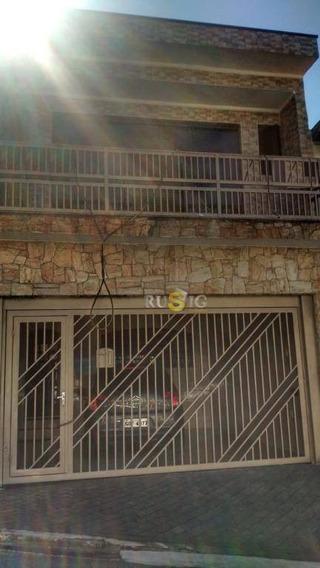 Sobrado 4 Dorms | 2 Suítes | 2 Vagas, Itaquera, São Paulo. - So0561