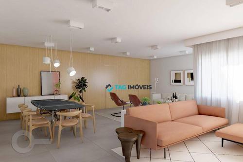 Apartamento Com 3 Dormitórios À Venda, 140 M² Por R$ 1.369.999,99 - Vila Leopoldina - São Paulo/sp - Ap1645