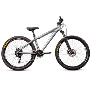 Bicicleta Mtb Zenith Atc Stunt Altus 2x9v R26 - Epic Bikes