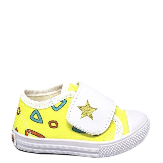 Tênis Estrela Blitzz Star