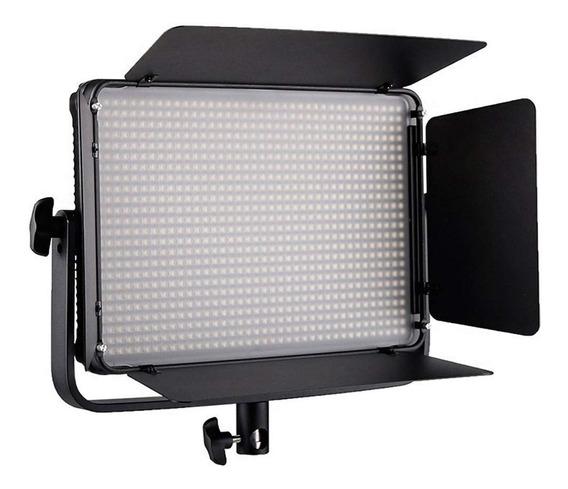 Iluminador Led K2e 1000b Nikon Canon 70d T5i D5100