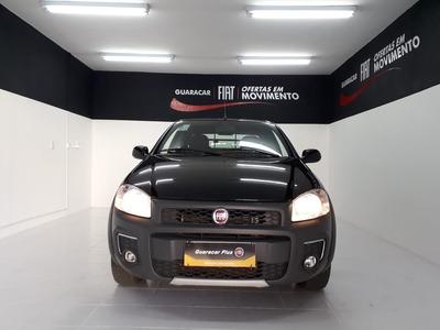 Fiat Strada Freedom Cd 1.4 8v Flex