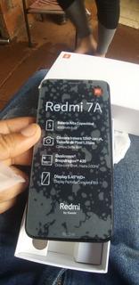 Vendo Redmi 7a