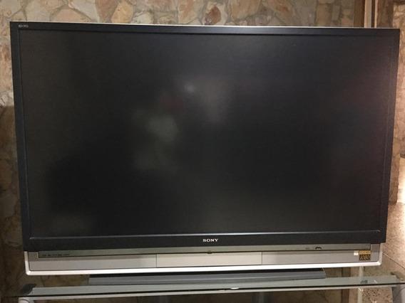 Tv Sony Vega 60 Pulgadas