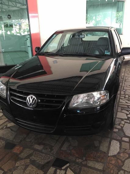 Volkswagen Gol 1.0 Total Flex 5p 2009