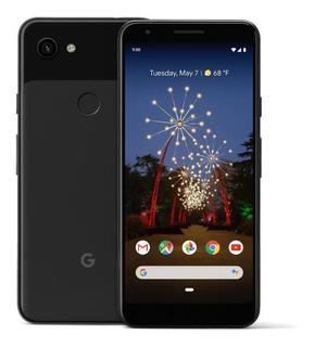 Google Pixel 3a Xl 64gb Desbloqueado Preto