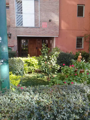 Departamento De 3 Ambientes En El Barrio Samore, Villalugano