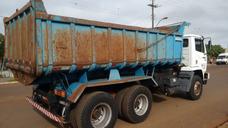Caminhão M.benz 2324k 6x4,truck,caçamba .....