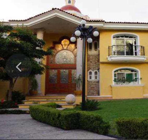Casa De 5 Habitaciónes