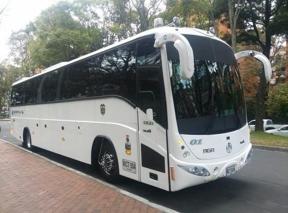Bus Chevrolet Lv