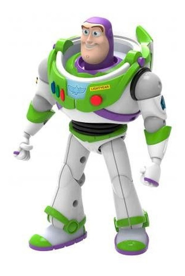 Brinquedo Bas Laitir Bazz Toy Story Brinquedos E Hobbies No